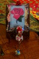 Loteria Rose Ranch Style Cuff