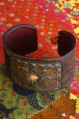 Spiny Oyster Ranch Style Cuff-A